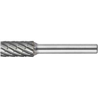 LUKAS Fräser HFA Zylinder Guss 12x25 mm Schaft 6 mm | Verz. Cast