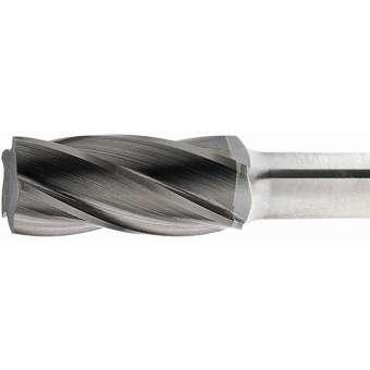 LUKAS Fräser HFA Zylinder Alu 6x16 mm Schaft 6 mm | Verz. 9