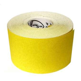 Klingspor Schleifrolle Schleifpapier PS30D   115x50000 mm    P80