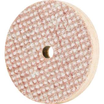 20 x PFERD Poliflex-Feinschleifscheibe PF SC 2503/3 A 120 TX | 41120312