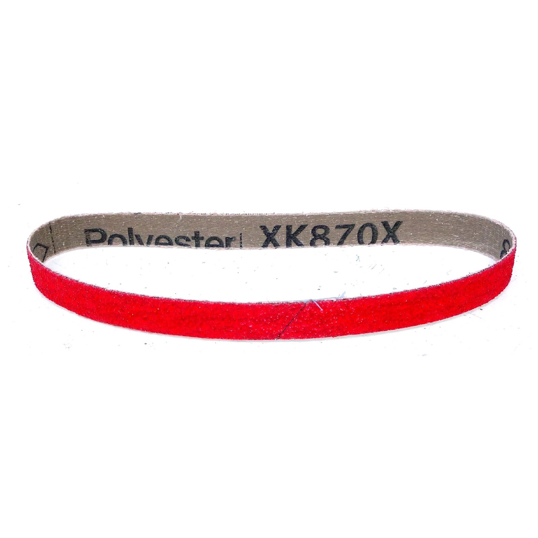 VSM Schleifband XK870F | 12 x 300 mm | Korn 240