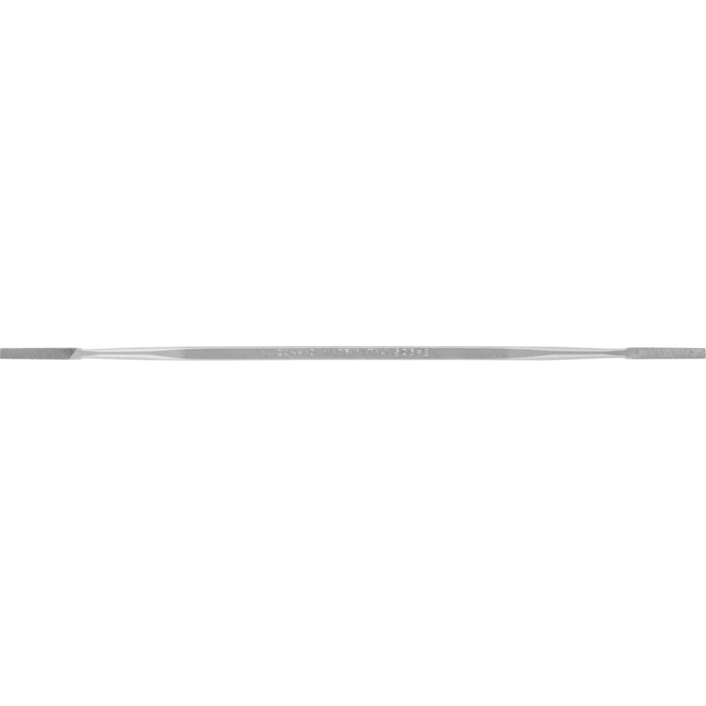 12 x PFERD CORRADI-Riffelfeile 506 150 H2 | 19205064