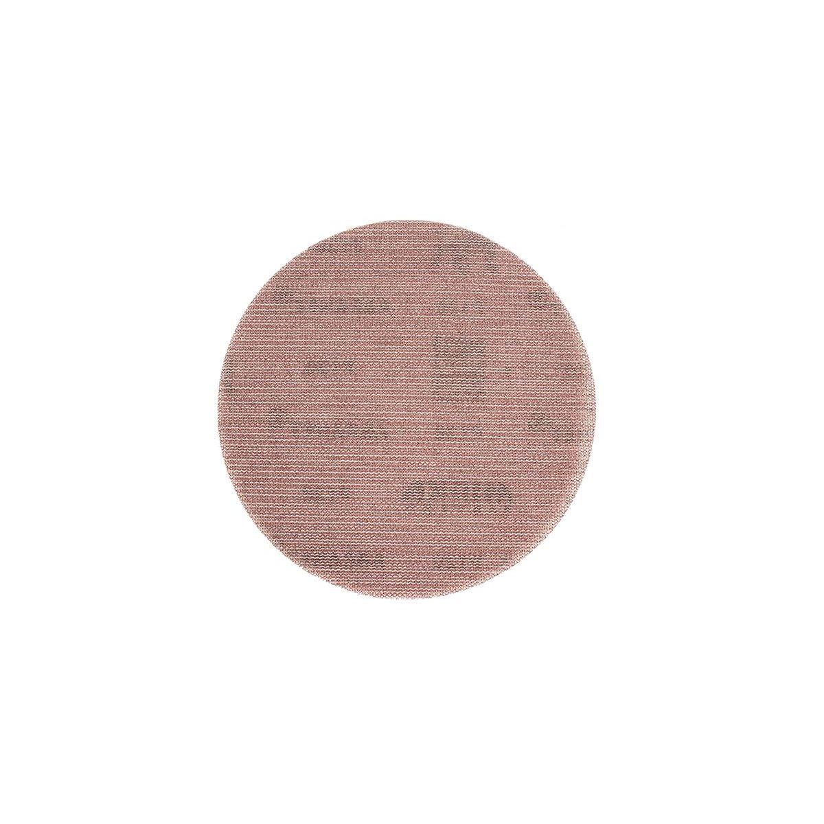 50 x Mirka Abranet Schleifscheibe   77 mm   Korn / Körnung: 120   5420305012
