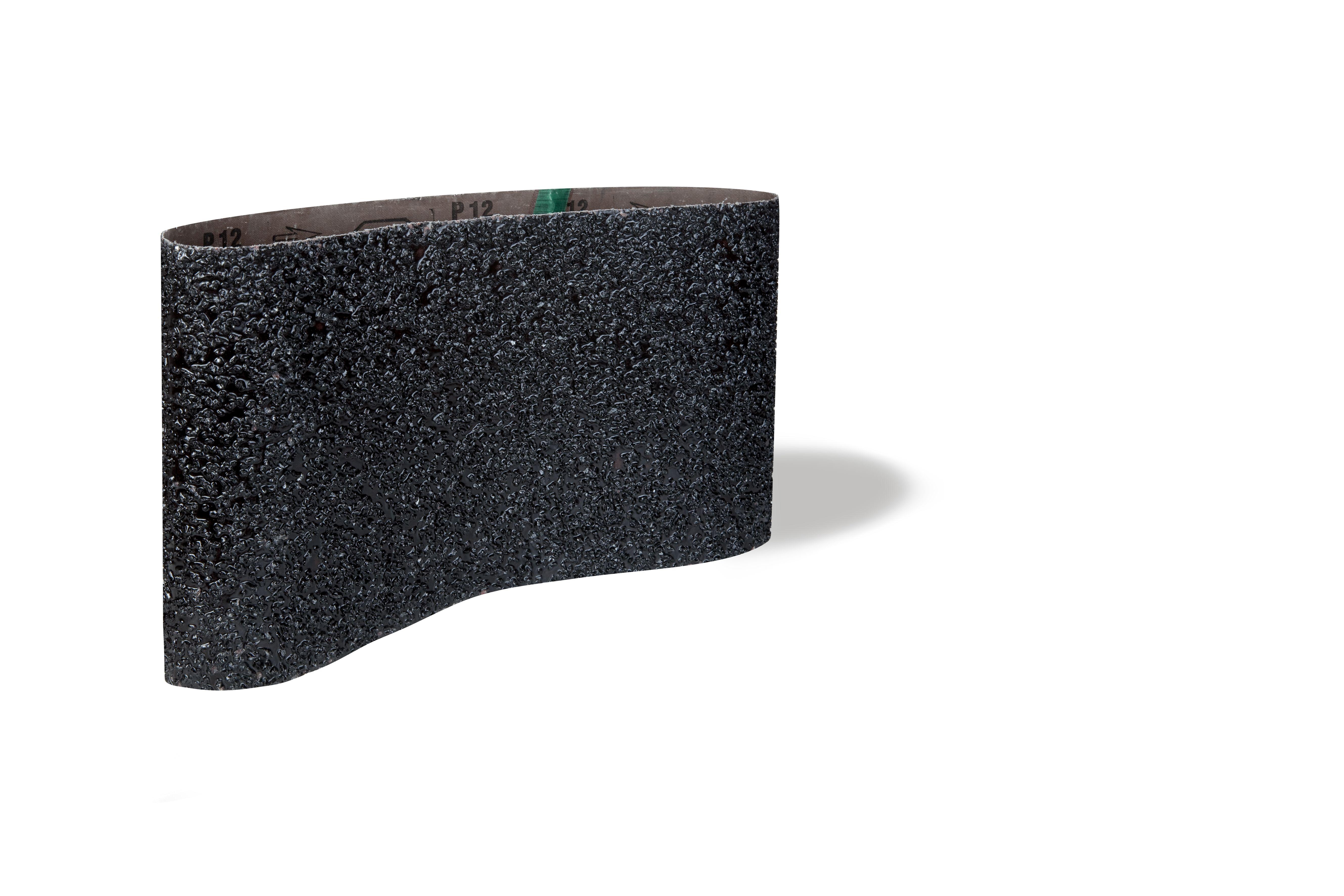 10x Starcke Schleifband Gewebe Schleifbänder 100x2500 mm Korn Körnung alle A41XP