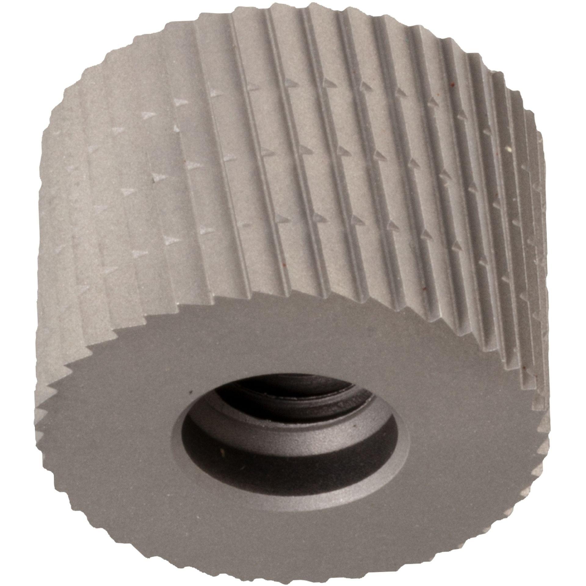 2x LUKAS HSS-Fräser MFA Zylinder Guss/Holz 30x30 mm Schaft 10 mm | Verz. 2