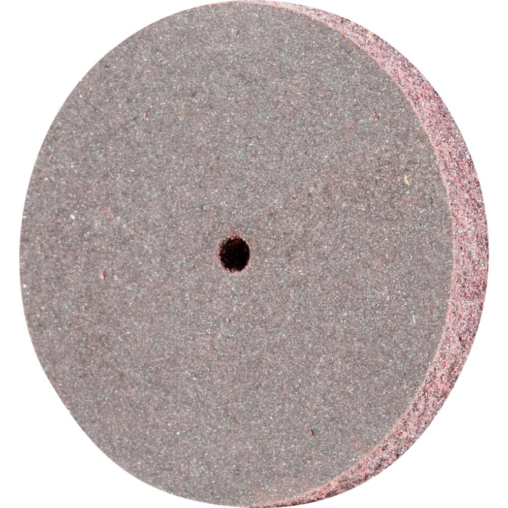 100 x PFERD Poliflex-Feinschleifscheibe PF SC 2503/2 CU 220 GHR | 41982510