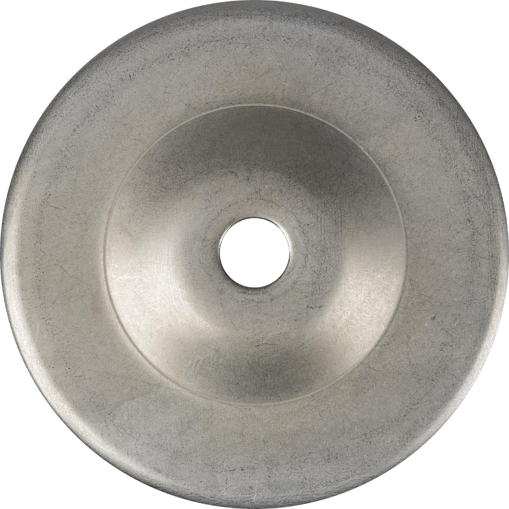 2 x Klingspor SMD 612 Spanndeckel, 121 x 14 mm | 14824